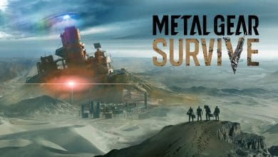 Photo of Metal Gear Survive Beta: Ist das noch Metal Gear?
