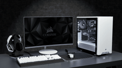 Photo of Corsair Carbide Series 275R: Neuer Midi-Tower in schwarz oder weiß
