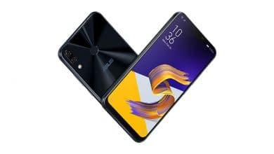 Bild von Asus enthüllt fünf neue ZenFone-Smartphones auf dem MWC
