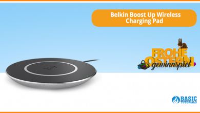 Photo of Belkin Boost Up Wireless Charging Pad im Ostergewinnspiel