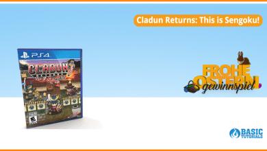 Photo of Ostergewinnspiel für unsere PS4-Zocker – Hier kommt Cladun Returns!