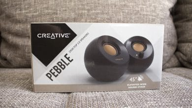 Photo of Creative Pebble Review: Are the Modern Mini Speakers Good for You?