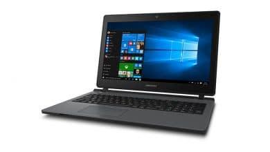 Bild von Medion Akoya P6678: 699-Euro-Laptop bei Aldi