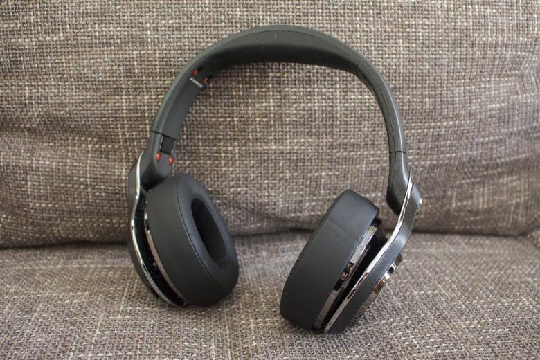 Monster Elements Over-Ear-Headphones
