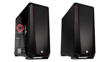 Photo of Raijintek Zofos Evo: Neuer Big-Tower als Silent- & Window-Variante