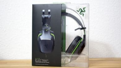 Photo of Razer Electra V2: Günstiges Gaming-Headset im Test