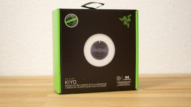Photo of Razer Kiyo Review: Streamer Webcam with Light Ring