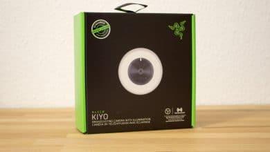 Photo of Razer Kiyo: Streamer-Webcam mit Beleuchtungsring im Test