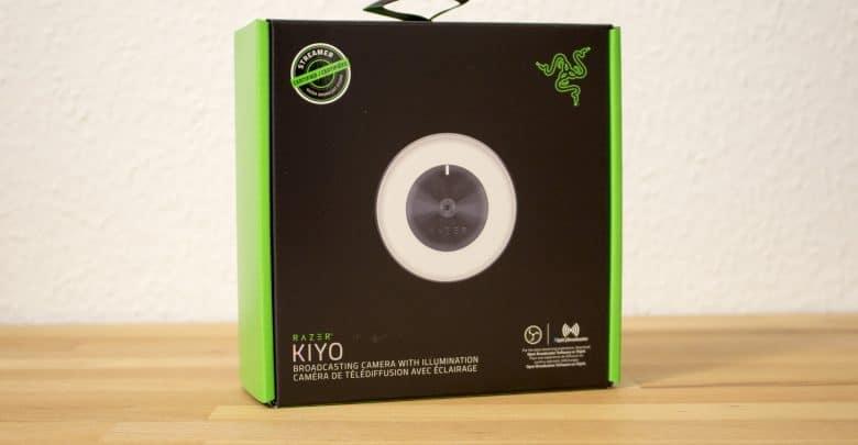 Razer Kiyo Review: Streamer Webcam with Light Ring