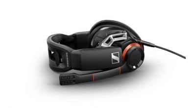 Bild von Sennheiser GSP 500: Neues Gaming-Headset vorgestellt