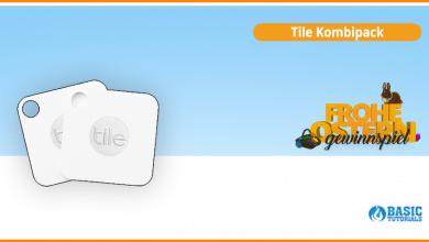 Photo of Tile Kombipack im Ostergewinnspiel: Ortung für deine Habseligkeiten