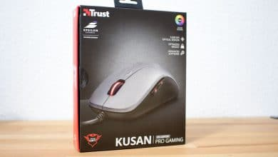 Photo of Trust GXT 180 Kusan Pro: Günstige Gaming-Maus im Test