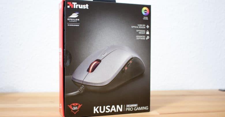 Trust GXT 180 Kusan Pro
