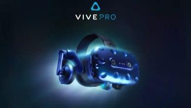 Photo of HTC Vive Pro: Neue VR-Brille kann vorbestellt werden