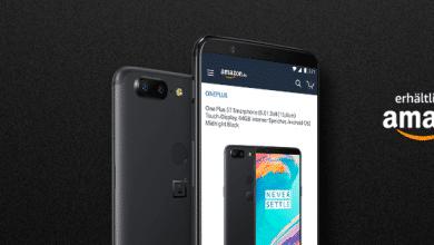 Photo of OnePlus 5T offziell auf Amazon.de erhältlich