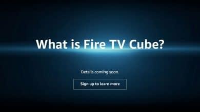 Photo of Fire TV Cube: Amazon präsentiert neue Streamingbox