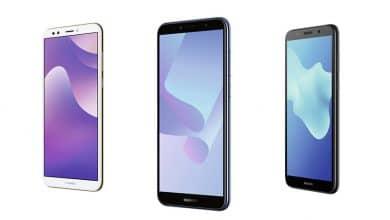 Photo of Huawei präsentiert drei neue Einsteiger-Smartphones