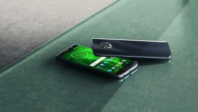 Bild von Motorola enthüllt die drei neuen Moto G6-Smartphones