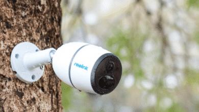 Photo of Reolink Go: Überwachungskamera mit LTE-Modul