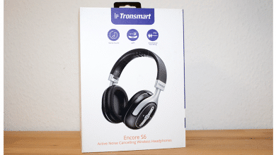 Photo of Tronsmart Encore S6 Review: Useful ANC Headphones for Less Than 50 Euros?