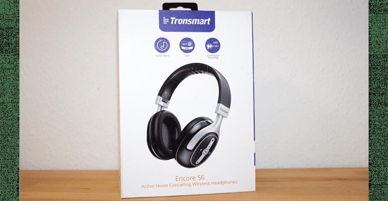 Tronsmart Encore S6 Test
