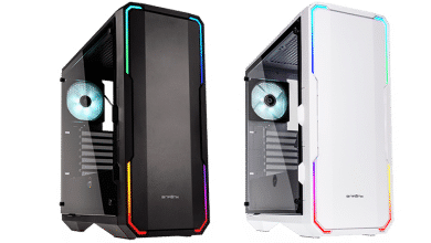 Photo of BitFenix Enso RGB Tempered Glass Case Review
