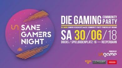 Bild von Insane Gamers Night: Die Gaming Community Party!