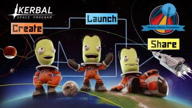 Bild von Kerbal Space Program: Making History im Test
