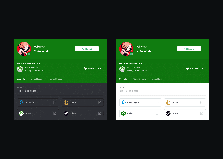 Die Xbox One erhält Discord-Unterstützung