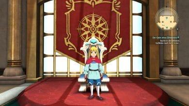 Photo of Ni No Kuni II – Schicksal eines Königreichs