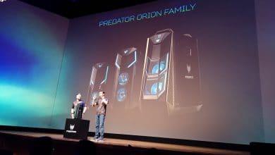 Photo of Acer Predator Orion 3000 & 5000: Neue Gaming-Desktops vorgestellt