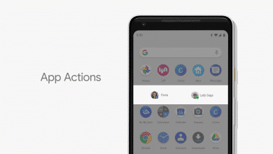 Bild von Android P wird durch Machine Learning intelligenter