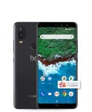 Aquaris X2 Pro Black
