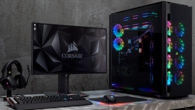 Bild von Corsair Obsidian 1000D: Big-Tower für zwei Systeme vorgestellt