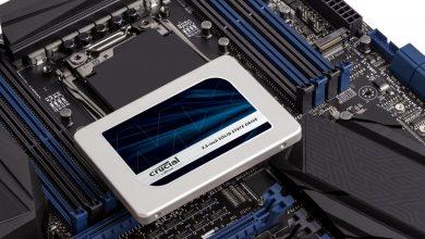 Photo of SSDs mit 1 TB Kapazität mit bis zu 50 Euro Rabatt!