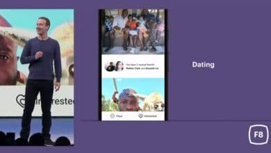 Photo of Facebook-Dating: Social-Media-Plattform wird zum Verkuppler
