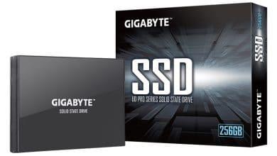Photo of Gigabyte präsentiert eigene SSD – die Gigabyte UD Pro