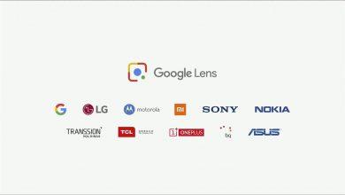 Bild von I/O 2018: Neuigkeiten für Google Lens