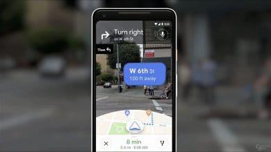 Photo of Google präsentiert Neuigkeiten für Google Maps