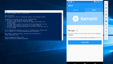 Photo of Android-Emulator für Windows 10 angekündigt