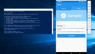 Photo of Android-Emulator für Windows 10 angekündigt