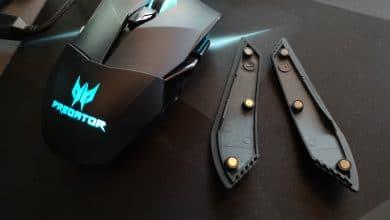 Bild von Acer Predator: Neue Gaming-Maus & -Tastatur vorgestellt