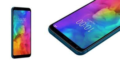 Photo of LG bringt das Q7+ Mittelklasse-Smartphone nach Deutschland