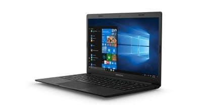Bild von Medion Akoya E4254: Notebook bald bei Aldi erhältlich