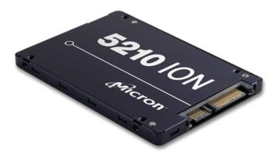 Photo of Micron bringt erste QLC-SSD in den Handel