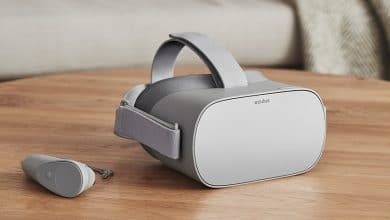 "Photo of Standalone-VR-Headset ""Oculus Go"" ab sofort erhältlich"