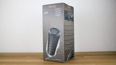 Photo of PEAQ PPA40BT-B Bluetooth-Lautsprecher im Test [Werbung]