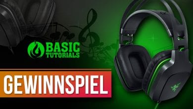 Photo of Gewinnspiel: Razer Electra V2 Gaming-Headset