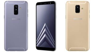 Photo of Samsung Galaxy A6(+) offiziell vorgestellt