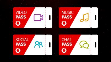 Photo of Vodafone Pass erhält 15 weitere Partner